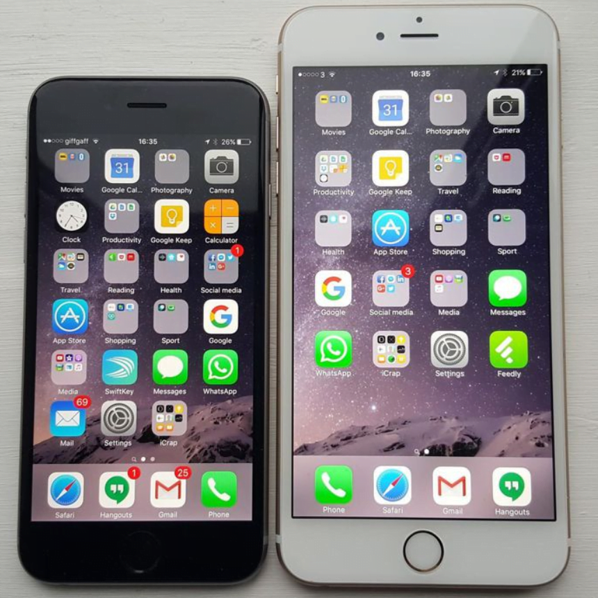 Should I Buy A New iPhone 6S or 6S Plus In 2020