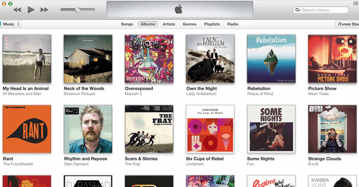 In Which Year iTunes Allowed To Listen To Podcasts And Download Songs
