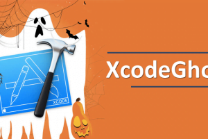 XcodeGhost malware has affected over 128 million iOS users